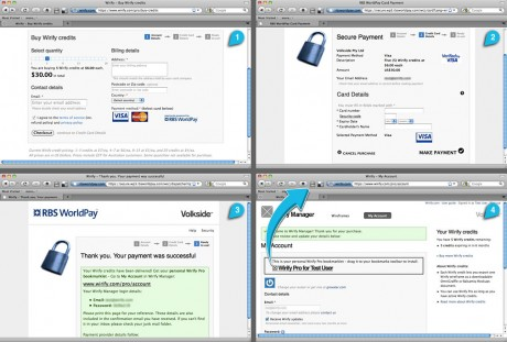 Buying Wirify credits and installing Wirify Pro - Wirify user guide